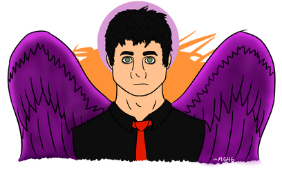 Angel of Rage n' Love