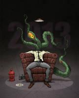 2013 by Entropician