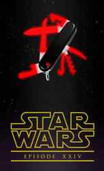 Star wars fever! by Entropician