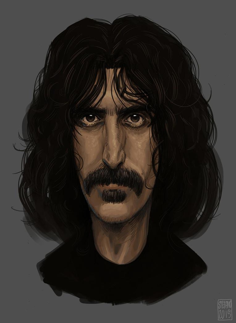 Zappa by Entropician