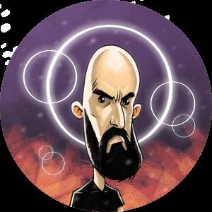 Entropician's Profile Picture