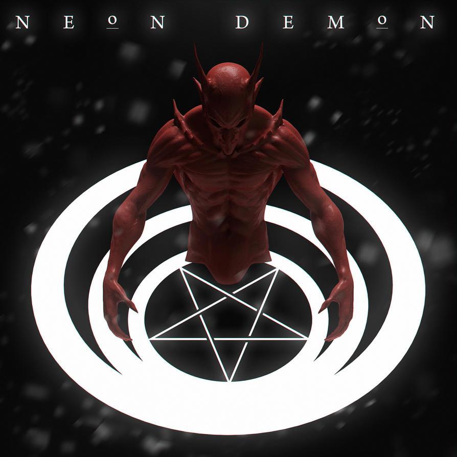 NEoN DEMoN by Entropician