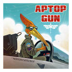 Aptop Gun by Entropician