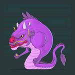Bad dragonattitude