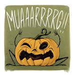 happy MUAAARRRG!!