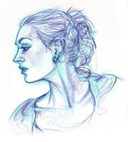 Nervosa by ChristineAltese