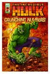 Hulk--Crunching Numbers