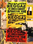 Reggae by medakoala