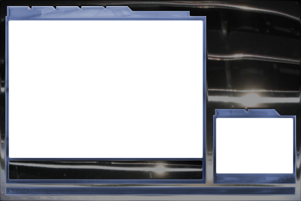 Webcam Overlay 5 by Raven-a-dark-Shaolin
