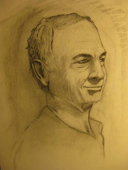 Male Portrait 2