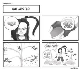 GamerGrill: Cut Master