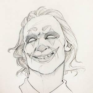 Character Poll #200: Joker