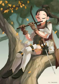 Patreon: Saffry Hanasur