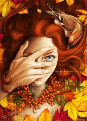 Sneak peek of Autumn by Meggie-M
