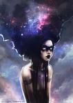 Galaxy in you