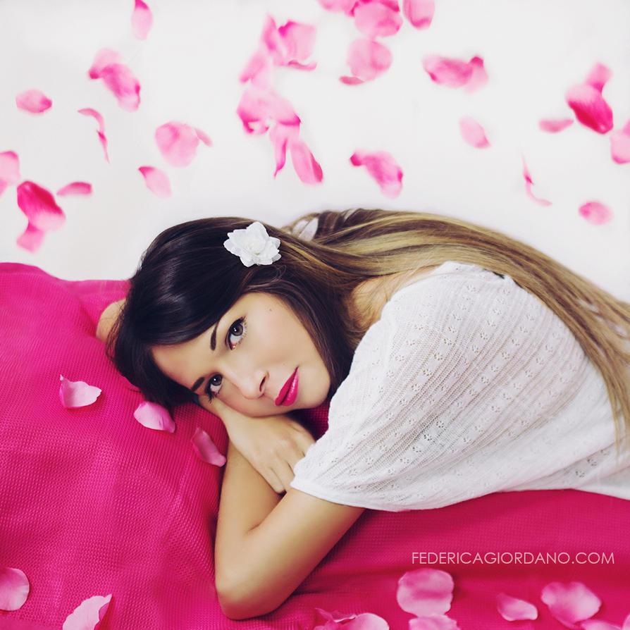 Blossom Heart VI by chica791