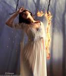 Fire by Elchanan