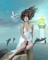 Seabound by Elchanan