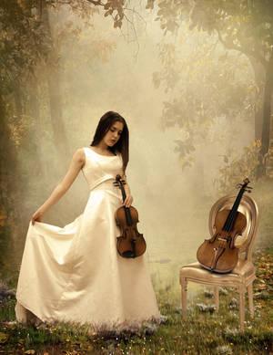 Soul Of Music by Elchanan