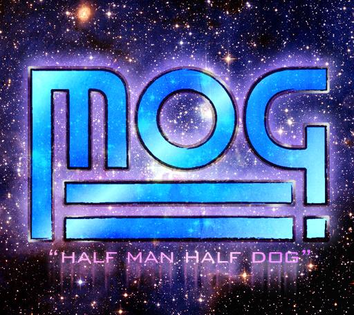 half man half dog by chunkysmurf on DeviantArt - photo#34