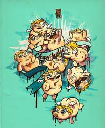 Chocoholic by chunkysmurf