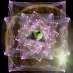 Crystallized Starbrot