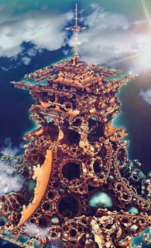 Tetrabrot Tower