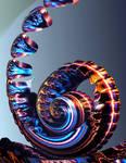 Kundalini Spiral