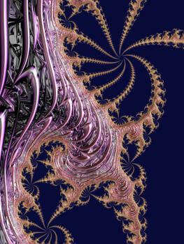 Multicorn spirals