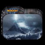 Warcraft III TFT Folder Ico