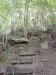 SunStock - Wooden Stairway 2