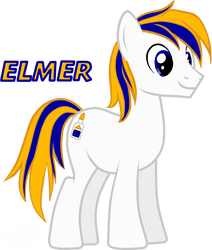 ...Elmer