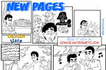 New pages 05/09/14