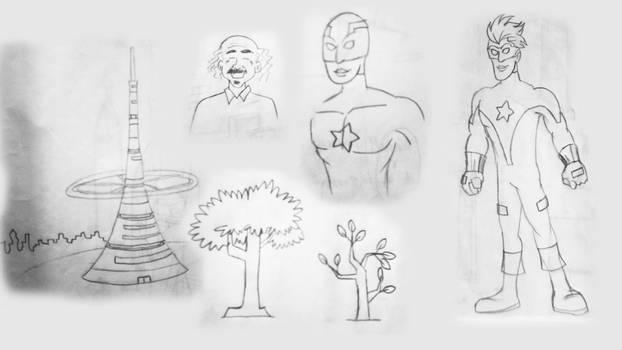 Sketchbook 025