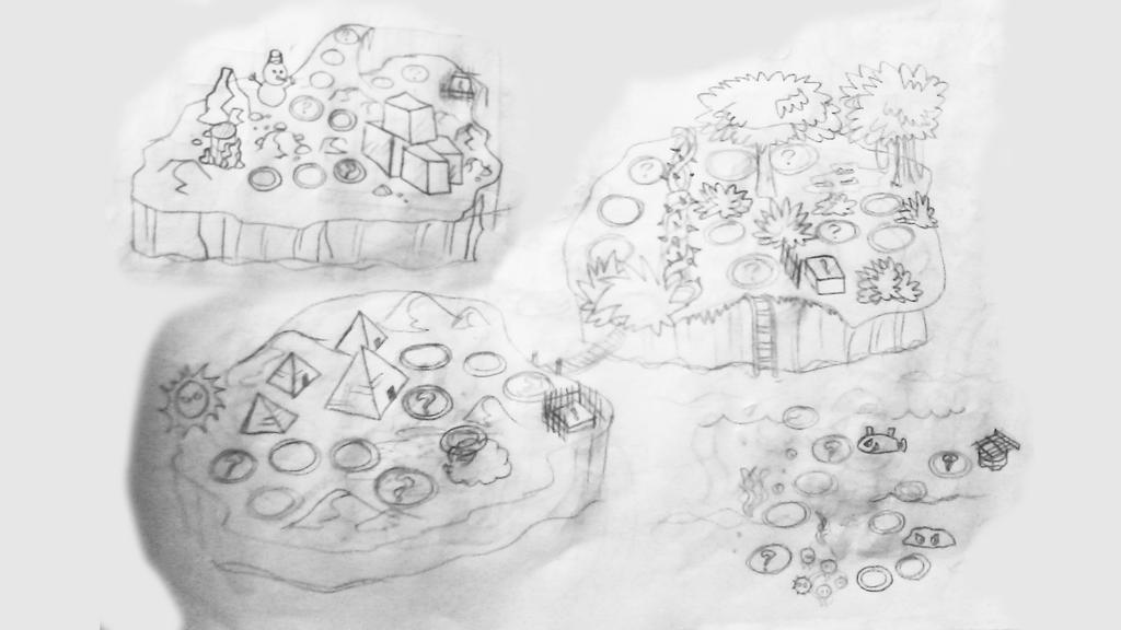 Sketchbook 030