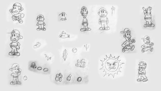 Sketchbook 033