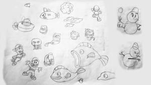 Sketchbook 034