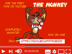 the monkey first appearance