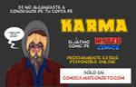 Karma comic