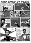 comic reto 24 horas