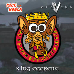 King eggbert