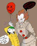 My Boat (Will DAgames) (Pennywise)