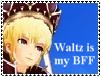 Count Waltz Stamp by MilesTailsPrower-007