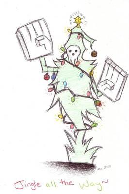 Soul Eater: Unorthodox Tree