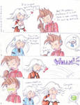 Tales of Symphonia: Cooking