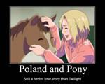Poland's Love Story