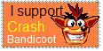 Crash Stamp by pokeone123