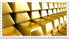 Gold Stamp by 0ux