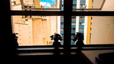The Everydays Scenery by martuxca