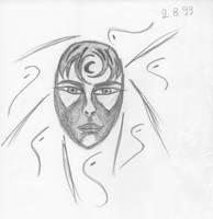 La Maschera by Dreamart